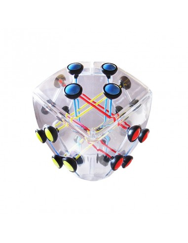 casse-tête cube Brain String
