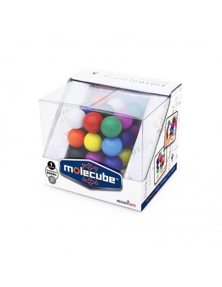 Casse-tête Molecube Recent Toys