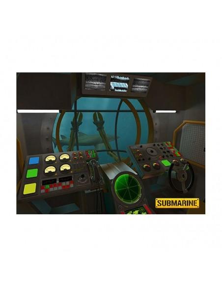 Escape room le jeu réalité virtuelle