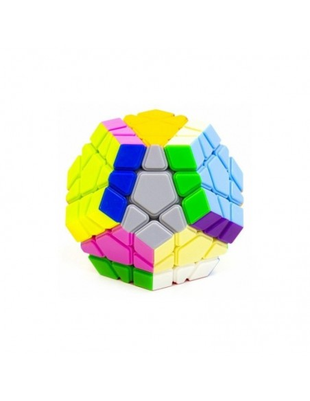 Casse-tête cube Rui Hu Dodécaèdre