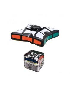 Hand spinner et cube de vitesse fidget de Qi Yi Toys