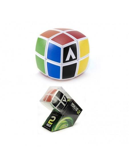 Casse tête v-cube 2x2 bombé
