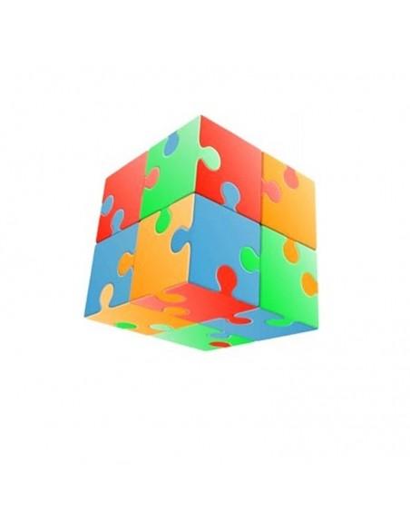Casse-tête v-cube 2x2 puzzle
