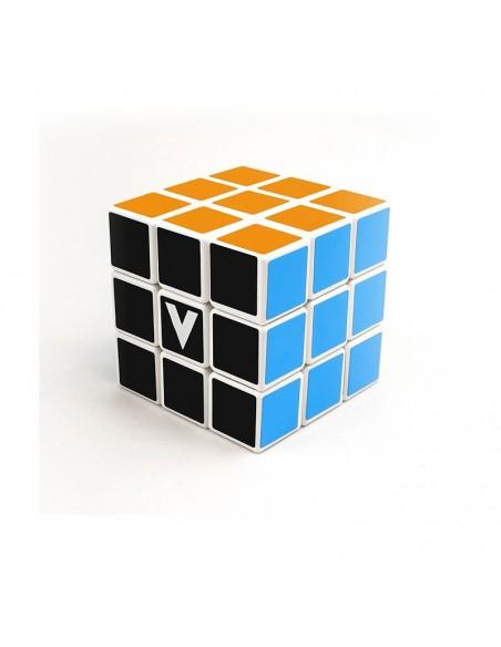Casse-tête v-cube 3x3 plat