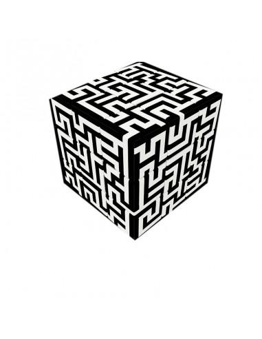 Casse-tête v-cube maze