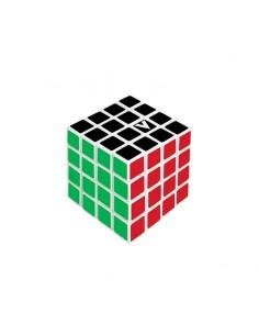 Casse-tête v-cube 4x4 plat