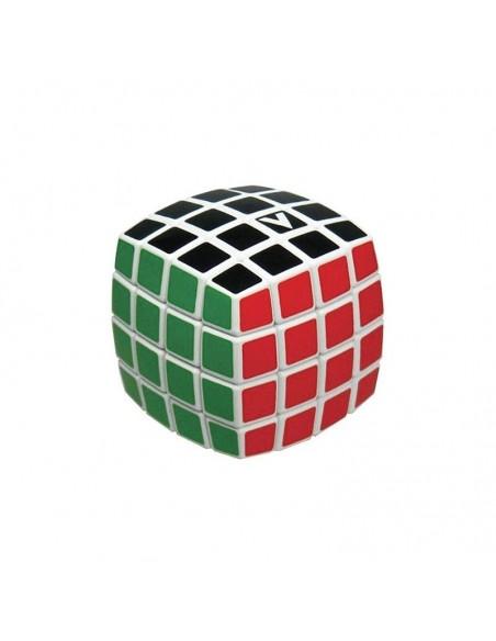Casse-tête v-cube 4x4x bombé