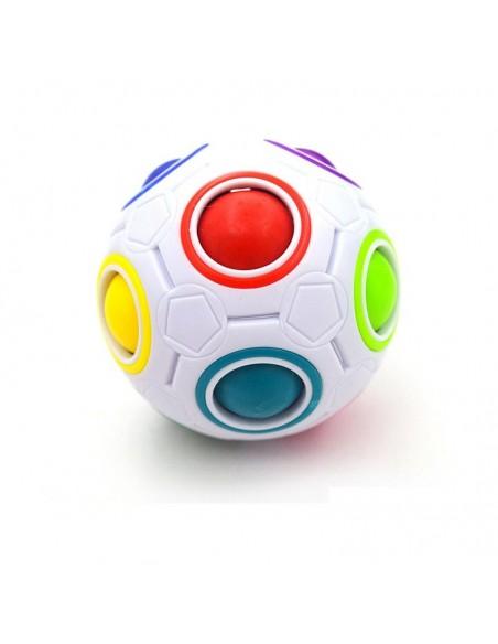Casse tête balle magique 11 couleurs
