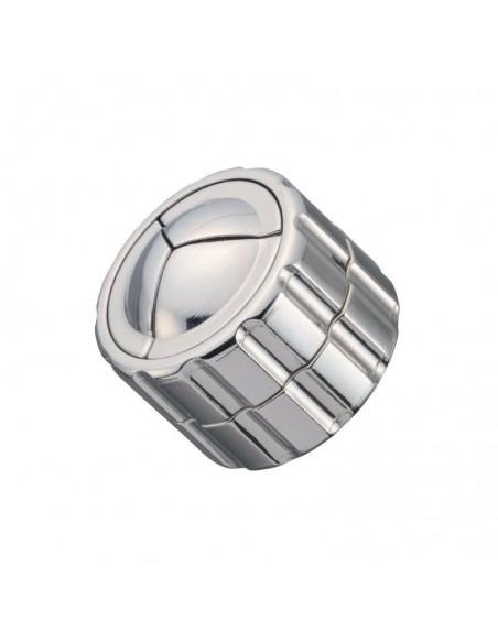 Casse-tête en métal Hanayama Cast Cylinder