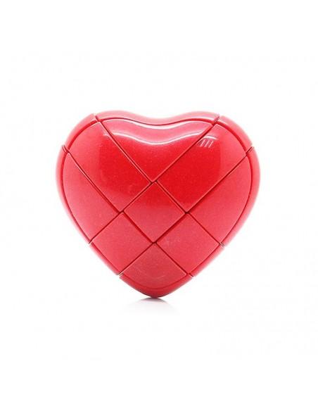 Casse-tête Yongjun cœur