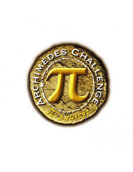 Casse-tête Archimedes challenge cylindre