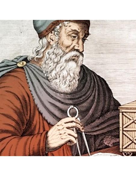 Archimedes challenge Galaxy casse-tête en métal