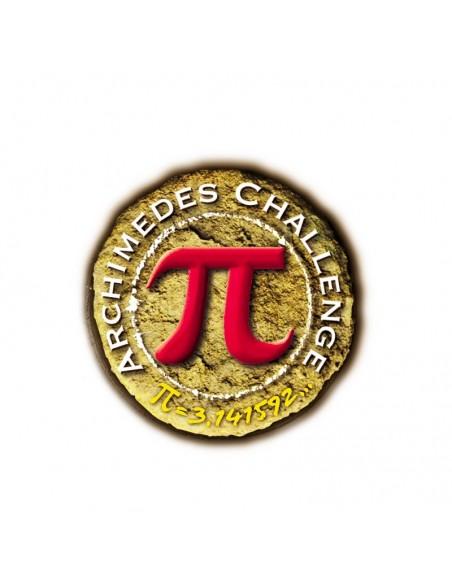 Archimedes challenge Infinity casse-tête en métal