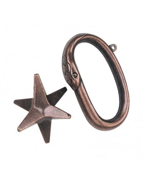 Casse-tête en métal Hanayama Cast Star