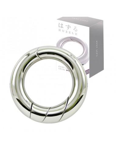 casse-tête en métal Hanayama Cast Loop