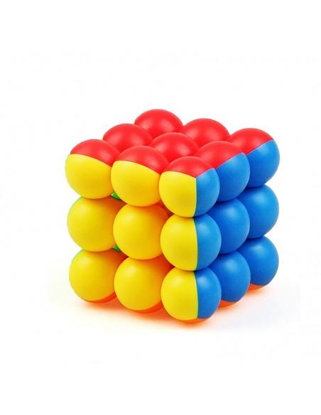 cube de vitesse yongjun 3x3x3