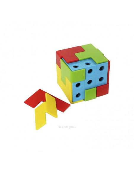 idea cube jeux casse-tête