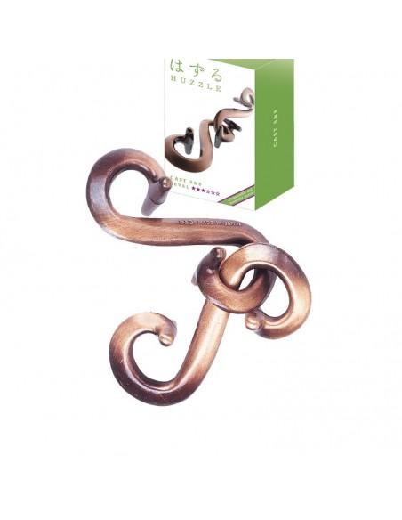 Casse-tête en métal Hnayama Cast S&S