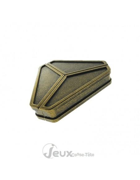 Casse-tête en métal Hnayama Cast Delta