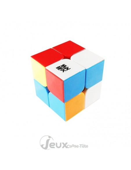 Cube de vitesse Moyu Lingpo 2x2