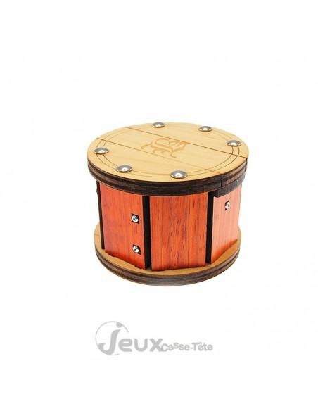 boite secrète la ruche bee box constantin