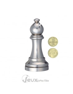 Chess puzzle Bishop collection Hanayama