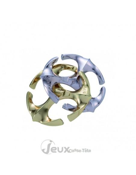 Hanayama cast rotor