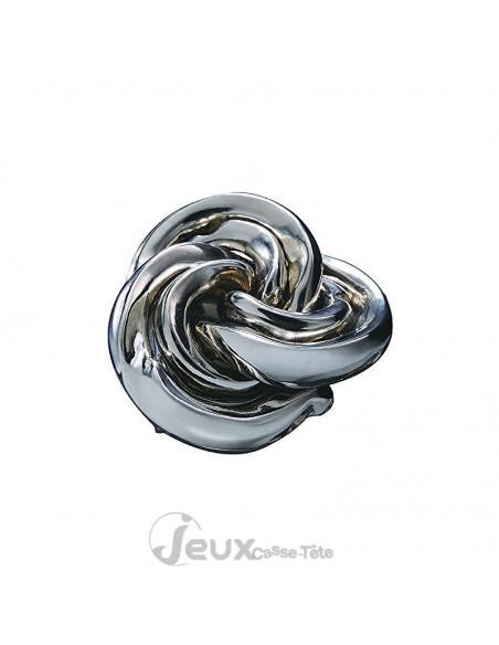 Casse-tête en métal Hanyama Cast Vortex