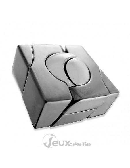 Casse-tête en métal Hanayama Cast Marble