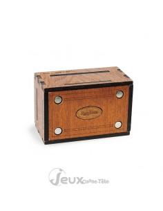Boîte secrète de Pandore