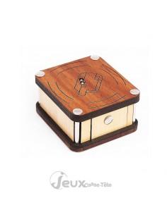 boite secrète centrale box constantin