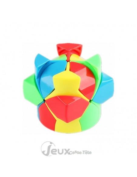 Cube de vitesse Moyu Redi Barrel