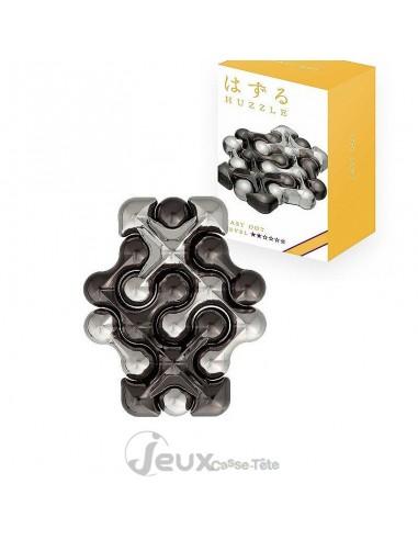 Casse-tête métal Hanayama Cast Dot