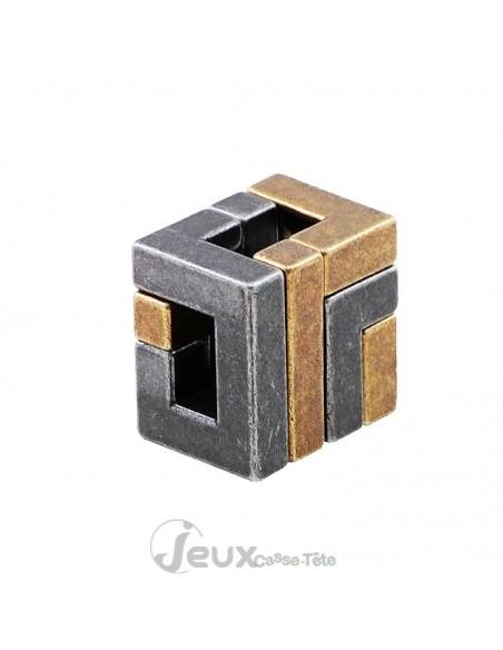 Casse-tête en métal Hanayama Cast Coil