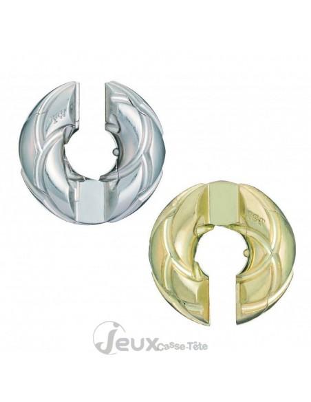 Casse-tête en métal Haanayama Cast Twist