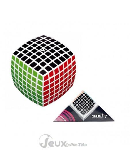 Casse-tête v-cube 7