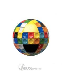sphère v-cube jeux casse tête