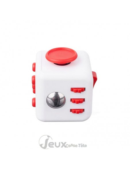 Cube anti-stress fidget cube 7 positions