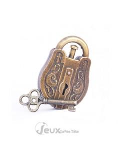 Le cadenas de Constantinople