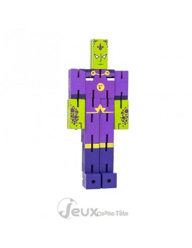 Cube Emperor Puzzle Planet Professor Puzzle