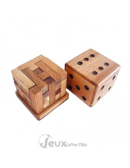 La boite à Y 25 pièces à assembler