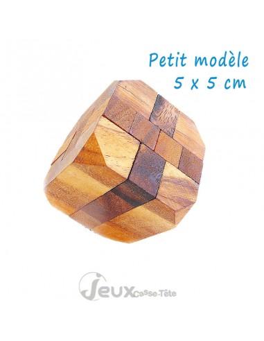 Casse-tête en bois Diamant