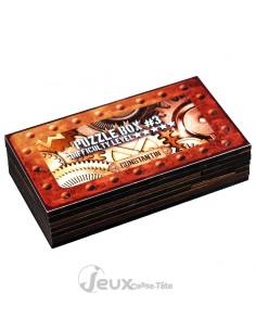 Puzzle box n°3 Jean Claude Constantin