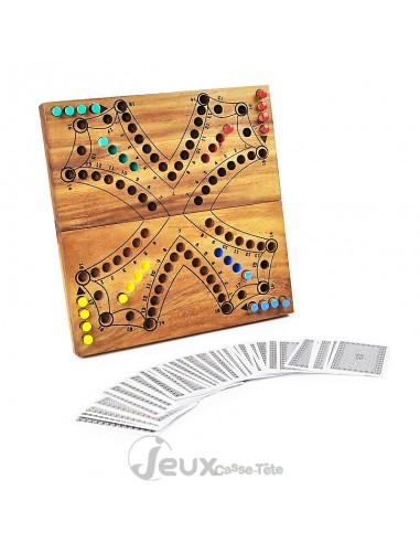 jeu du Toc 4 joueurs