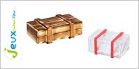 Solution boîte secrète tiroir