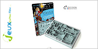 Solution casse-tête Coffret Inside 3 The Castle