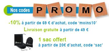Livraison gratuite 49 €