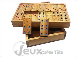 Les dominos