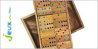 Règle du jeu de dominos