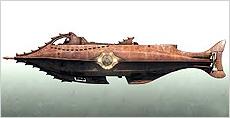 casse-tête le nautilus